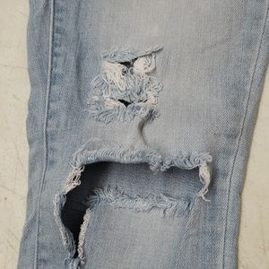 Cello Jeans - Cello ripped knees and ankles Jeans size 1